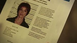 Lauren - Karen Beattie Wanted poster (404)