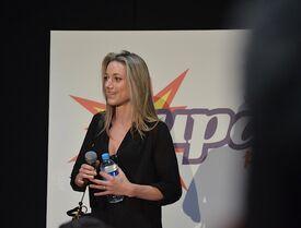 Zoie Palmer (Supanova Expo 2013 - Brisbane) (1)