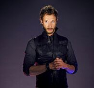 Dyson-Kris Holden-Ried