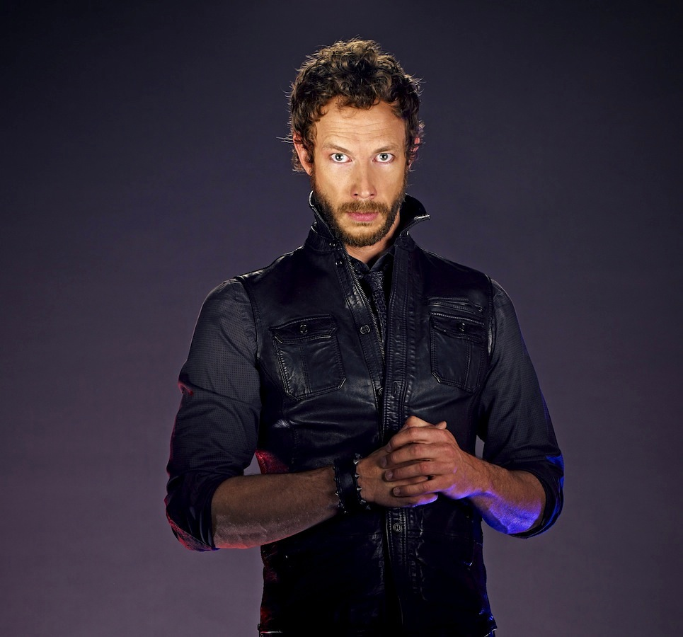 Image - Dyson-Kris Holden-Ried.jpg | Lost Girl Wiki ...Lost Girl Dyson Actor