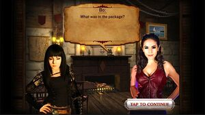 Lost Girl The Game (2)