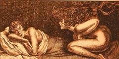 Succubus (folklore)