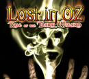 Lost in Oz: Rise of the Dark Wizard