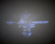 Zumdish's Ship (Two Weeks in Space)