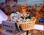 Wreckoftherobot