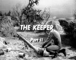 Keeper part 2