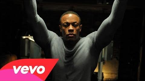 Dr. Dre - I Need A Doctor (Explicit) ft