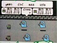 Kero Kero Keroppi RPG screenshot 3