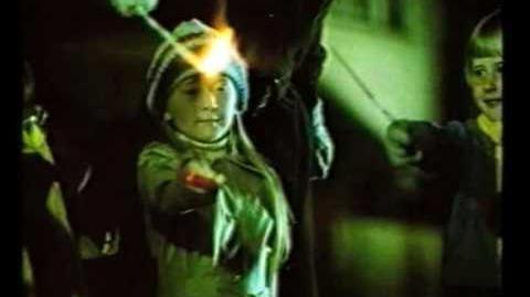 Fireworks Safety Bandage (1976)