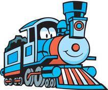 Coal-train f