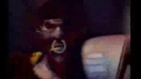 Lobo SNES Genesis MD - CANCELLED!