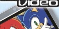 Sonic X GBA Video Volume 2 (Cancelled GBA Video)
