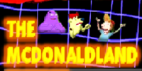 The Wacky Adventures of a Ronald Mcdonald: The McDonaldland Matrix