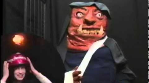 Jerkbeast (2001-2002 Seattle Public Access TV Show)