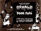 Oswald papa