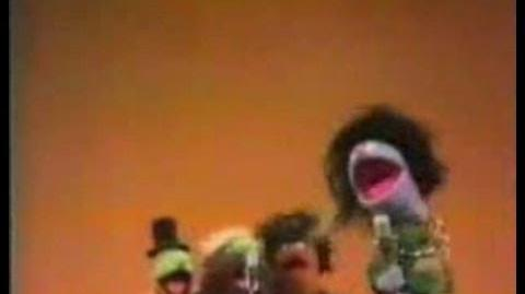 Classic Sesame Street - Surprise! (recreation, incomplete)