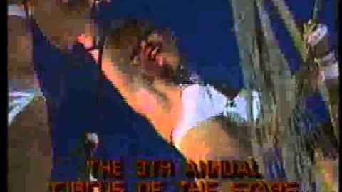 I Had Three Wives & Circus Of The Stars 1985 CBS Promo