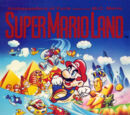 """Super Mario Land"" Ambassadors Of Funk Ft. MC Mario (1992 Music Video)"