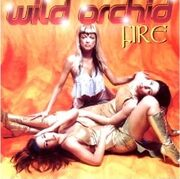 Wild orchid fire