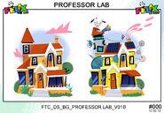 FTC DS BG PROFESSOR LAB V01B