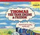 Thomas The Tank Engine (Nintendo Entertainment System)