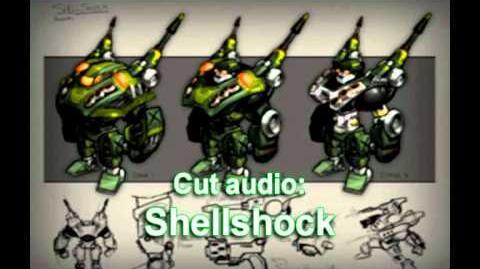 Unseen Deadlocked Shellshock