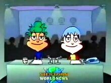 Nicktoon World News
