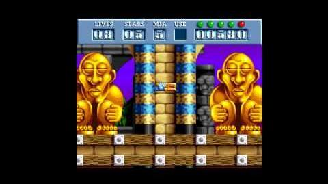 Amiga - Putty Squad (Full Release 2013)