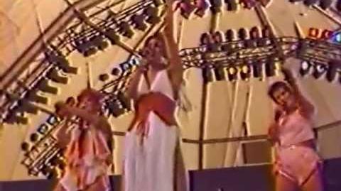 Predator The Concert 1983 (Feature Length) (b-Horror Movie)