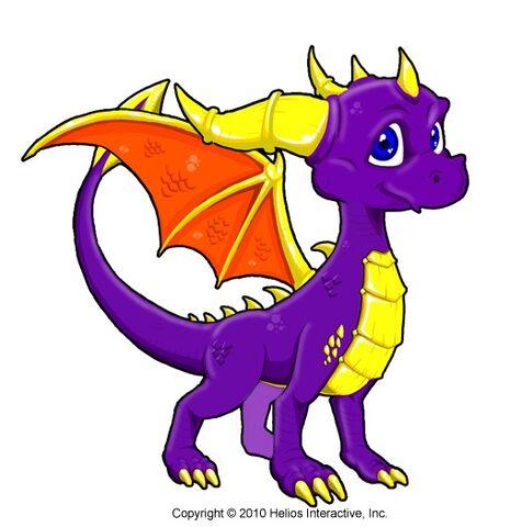 File:SK Spyro Concept.jpg