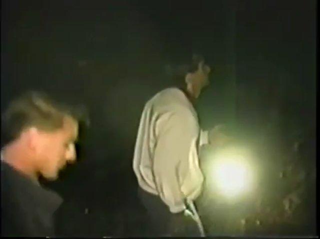 U.F.O. ABDUCTION aka The McPherson Tape (1989 Found-Footage Mockumentary) Part 1of2