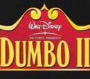 Dumbo II (Canceled 2001 Disney Film)