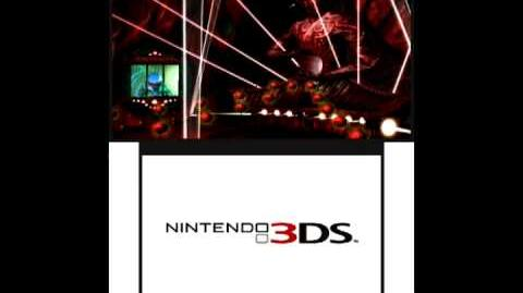 DJ Hero 3D Screenshots-NINTENDO 3DS GAME