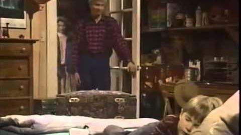 Puppetman (Found 1987 CBS Pilot)