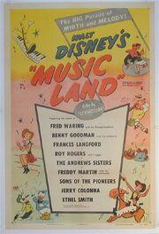 Musicland