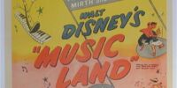 Music Land (Lost Disney Package Feature, 1955)