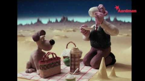 Various Aardman Cuprinol Commercials (1988-1997?)