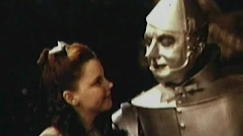 The Wizard of Oz (1939) - The Jitterbug (DELETED SCENE)