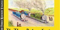 The Three Railway Engines (Original 1945 Edition)