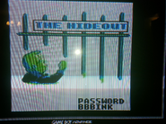 Baby's Day Out Game Boy screenshot 4