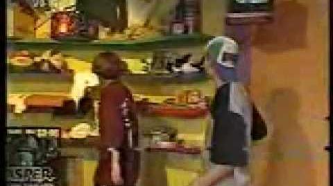CHEEZ TV FINAL EPISODE PART 1 - Reupload