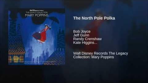 The North Pole Polka
