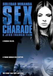 Sex Charade aborted dvd