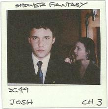 Polaroid josh