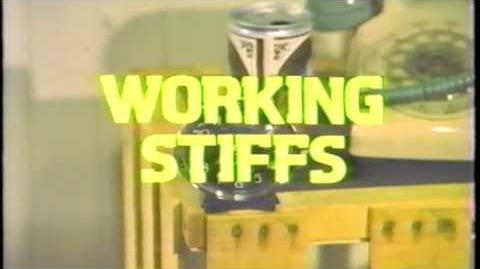 Working Stiffs Pilot Intro