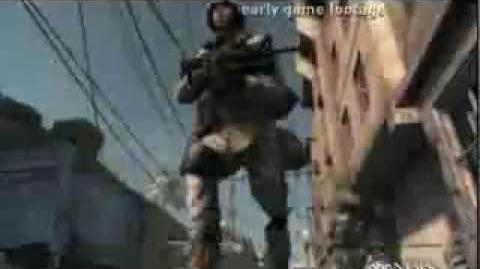 Six Days In Fallujah 1ST GAMEPLAY 6 11 09