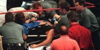 Owen Hart Death Video (Recorded in 1999)