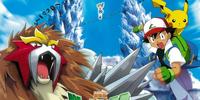 Alternate Third Pokémon Movie (lost script)