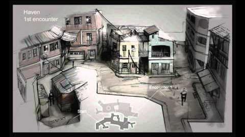 Half Life 2- Episode 4 Concept Art