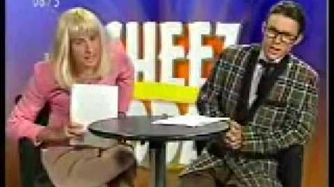 CHEEZ TV FINAL EPISODE PART 3 - Reupload